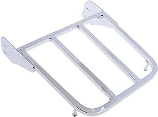 KESOTO Metal Rotary Docking Latches Cam Locks Kit for Harley Motorcycles Backrest Sissy Bar Luggage Racks
