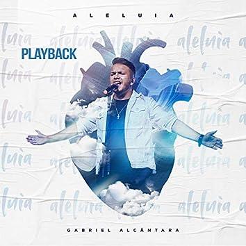 Aleluia (Playback)