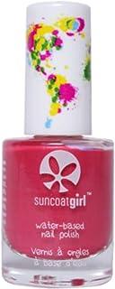 Suncoat Girl Lakier do paznokci dla dzieci Apple Blossom