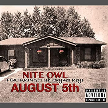 August 5th
