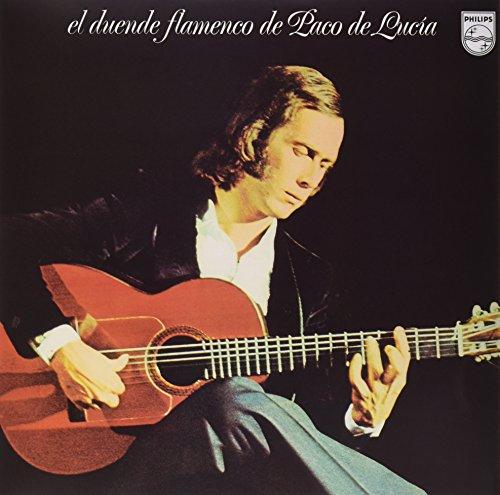 Duende Flamenco [Vinilo]