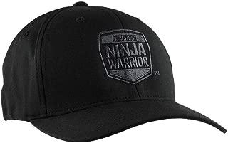 american ninja warrior hat