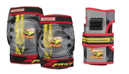 Hot Wheels Kinder Schutzset Hot Rod, S