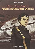 Honor Harrington, tome 2 - Pour l'honneur de la reine
