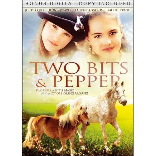 Two Bits & Pepper with bonus digital download by Joe Piscopo