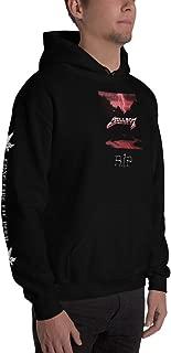 Lil Peep Hoodies Crybaby Hellboy gbc Unisex Hip Hop Rap Pullover Sweatshirt RIP
