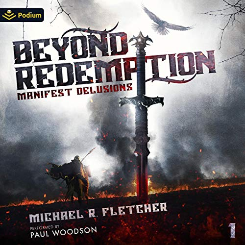 Beyond Redemption Audiobook By Michael R. Fletcher cover art