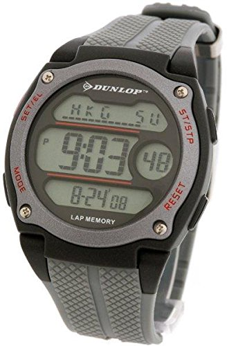 Dunlop Dunlop Digital Quartz Watch