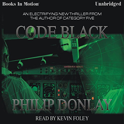 Code Black cover art