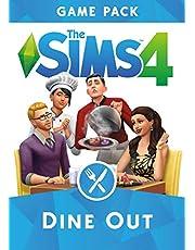 Los Sims 4 - Escapada Gourmet DLC   Código Origin para PC