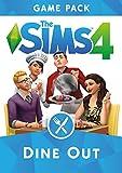 Los Sims 4 - Escapada Gourmet DLC | Código Origin para PC