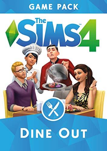 The Sims 4 - Mangiamo Fuori DLC | Codice Origin per PC