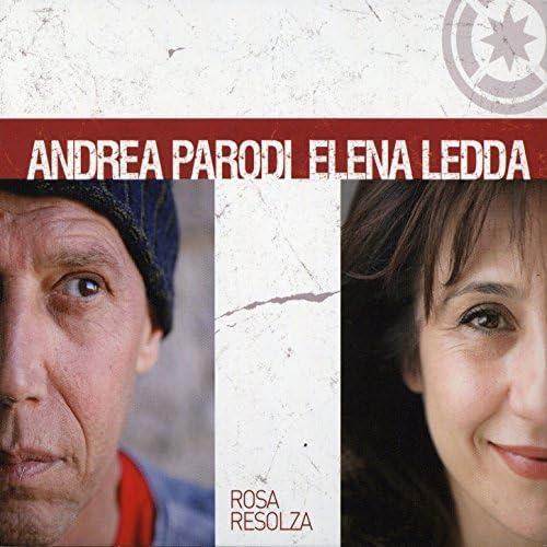 Andrea Parodi & Elena Ledda