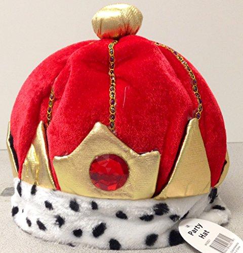 King Hat - King Crown