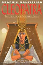 cleopatra the life of an egyptian queen