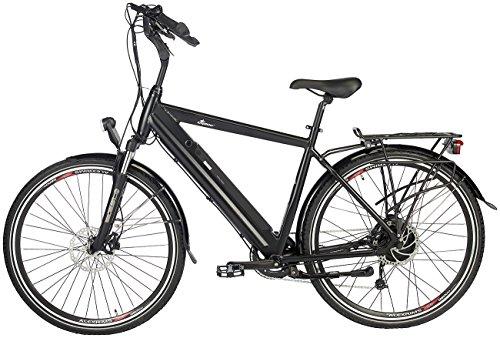 Amprider E Bikes: Pedelec mit integriertem Li-Ion-Akku AR1.ped, 28