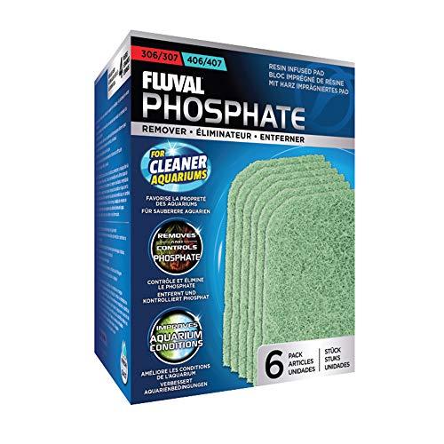 Fluval A260 Phosphat Entferner Für Den Fluval 107 Und 207 Außenfilter