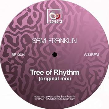 Tree of Rhythm