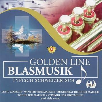 Goldenlin Blasmusik Folge 2