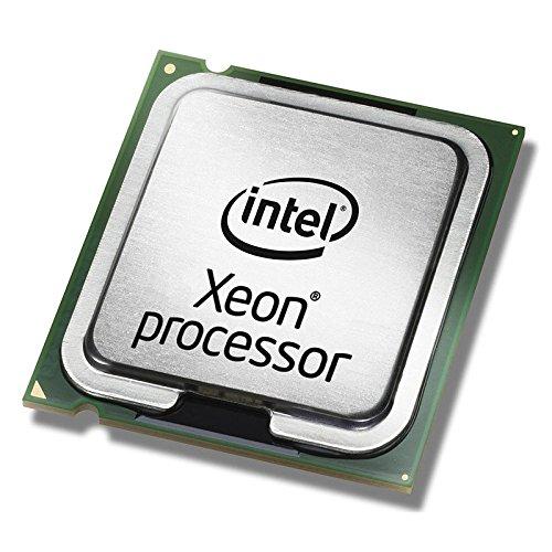 Prozessor CPU Intel Xeon E55041.6GHz 4MB 4,8GT/s fclga1366Quad Core slc2F
