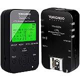 Yongnuo YN622N Kit YN622N-Kit Wireless i-TTL Flash Trigger Kit with LED Screen for Nikon included 1X YN622N-TX Controller and 1X YN622N II Transceiver
