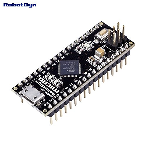 arduino pro micro fabricante RobotDyn