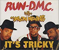 It's tricky [Single-CD]