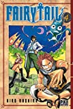 Fairy Tail - Tome 4 - Pika - 14/01/2009