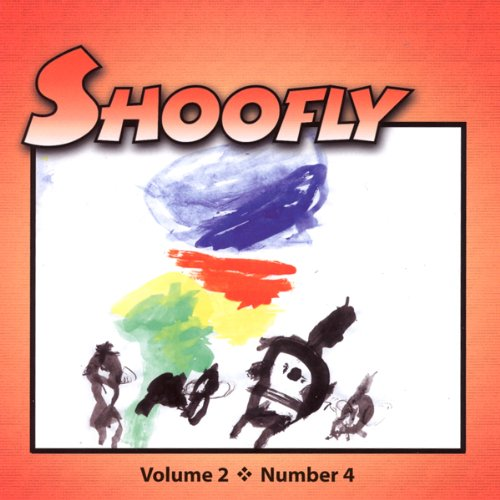 Shoofly, Vol. 2, No. 4 audiobook cover art