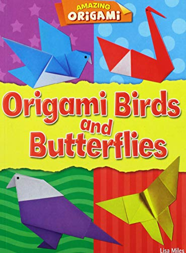 10 best origami birds and butterflies for 2021