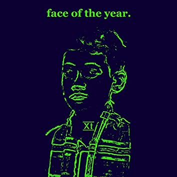 Face of the Year.