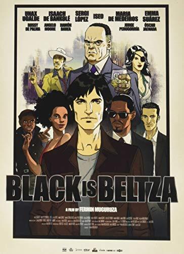 Black Is Beltza [DVD]