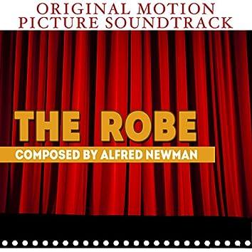 The Robe (Original Motion Picture Soundtrack)