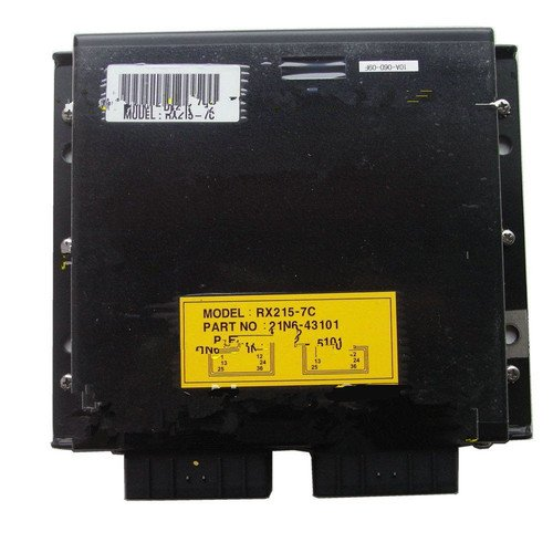 Gowe crawller Controller für 21N6–43101crawller RX 215–7Controller CPU Karten gelten Hyundai Robex 215–7C Bagger