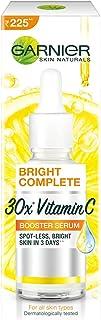 Garnier Bright Complete VITAMIN C Booster Face Serum, 15ml
