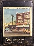 BILLY JOEL Streetlife Serenade 8 Track tape