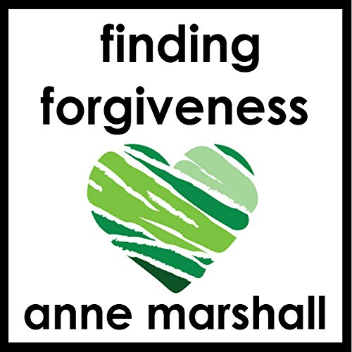 Finding Forgiveness audiobook cover art
