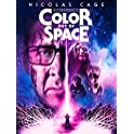 Color Out of Space (2020) Digital HDX Rental