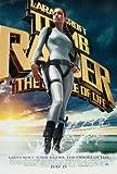 Lara Croft Tomb Raider : The Cradle of Life – Film Poster