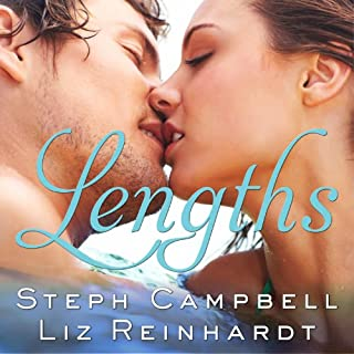Lengths, Book 1 audiobook cover art