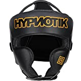 Hypnotik ProMAX Head Guard - Grey-Black - Large
