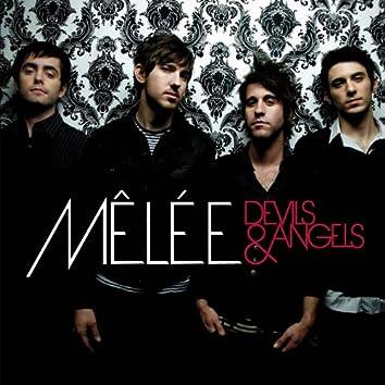 Devils & Angels (International Version)