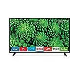 VIZIO D50F-E1 LED 1080p 120 Hz Wi-Fi Smart TV, 50in (Renewed) (Electronics)