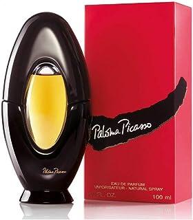 Paloma Picasso Eau de Parfum Spray, 3.4 Fl Oz