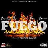 Fuego (feat. Snow Polo & Bloww) [Explicit]