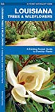 Louisiana Trees & Wildflowers: A Folding Pocket Guide to Familiar Plants (Wildlife and Nature Identification)
