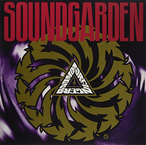 Badmotorfinger [LP]