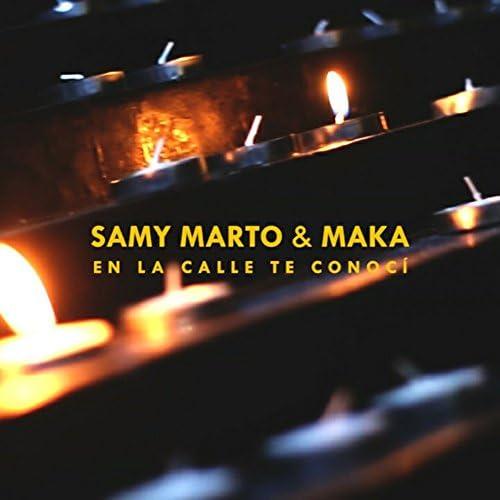 Samy Marto & Maka