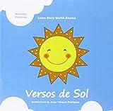 Versos de sol (Bohodón Ediciones)