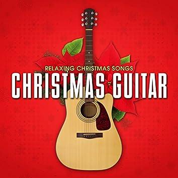 Christmas Guitar: Relaxing Christmas Songs